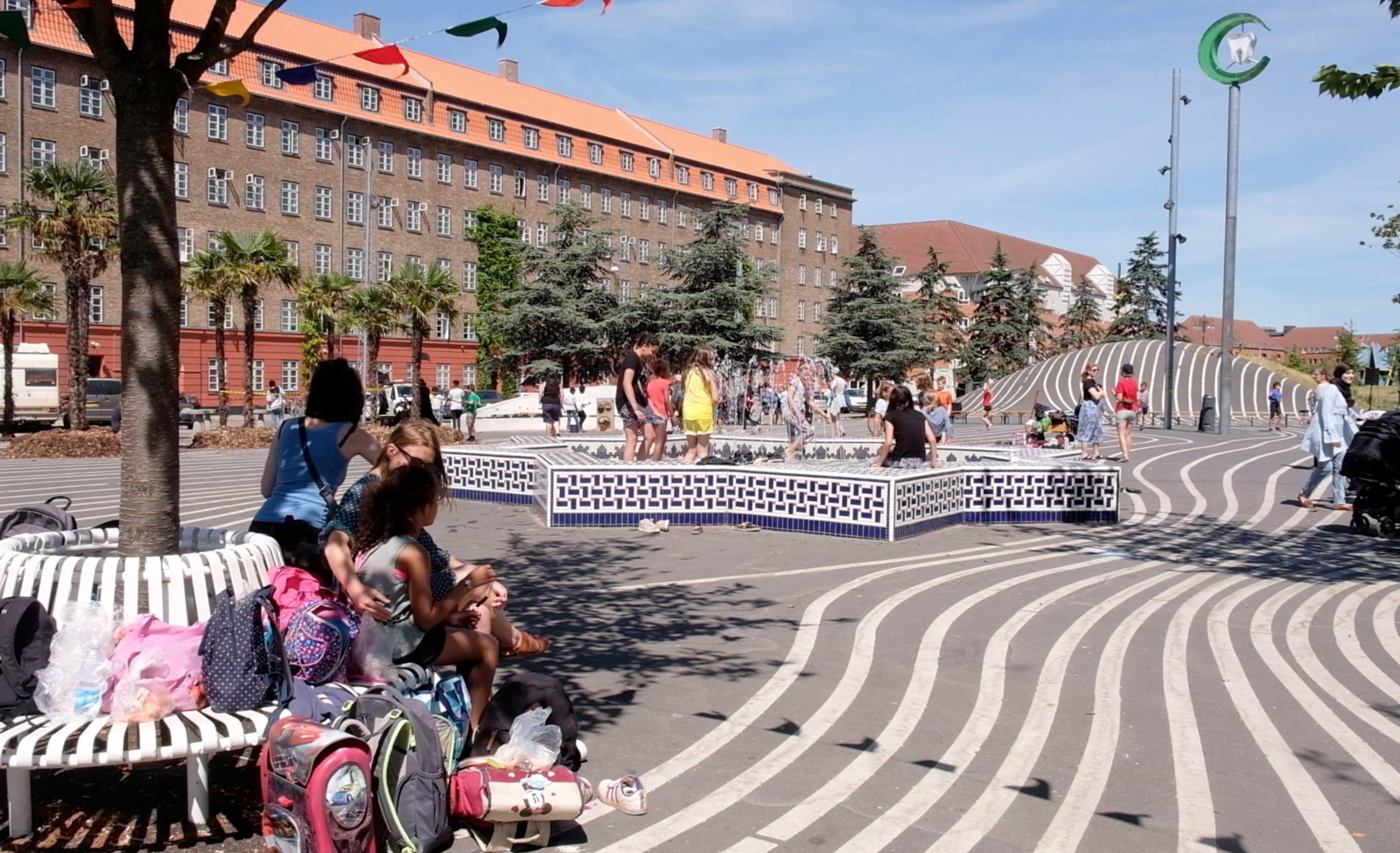 Urbancamper Exploring Copenhagen 07